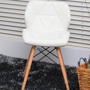 Diamond Designer Upholstered Dining Chair