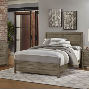 Best Reviews Ramage Panel Bed by Loon Peak Reviews (2019) & Buyer's Guide