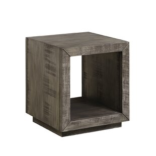 Balfour Rectangular End Table