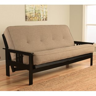 Read Reviews Leavittsburg Futon and Mattress by Red Barrel Studio Reviews (2019) & Buyer's Guide