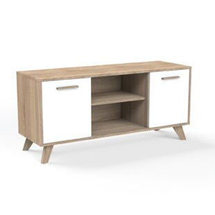 Alexzander TV Stand For TVs Up To 43