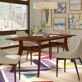 Mesa Rectangular Dining Table by Langley Street™