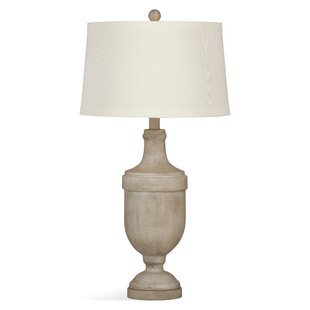 Best Reviews Maisons 32 Table Lamp By One Allium Way