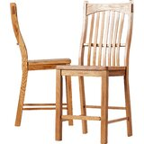 Corwin Dining Chair (Set of 2) by Loon Peak®