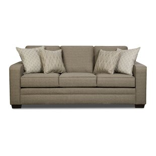 Reviews Simmons Upholstery Cornelia Sleeper Sofa by Latitude Run Reviews (2019) & Buyer's Guide
