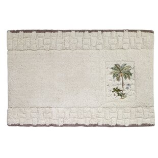 Shelborne Palm Bath Rug