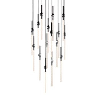 Rain 16-Light Pendant by S..