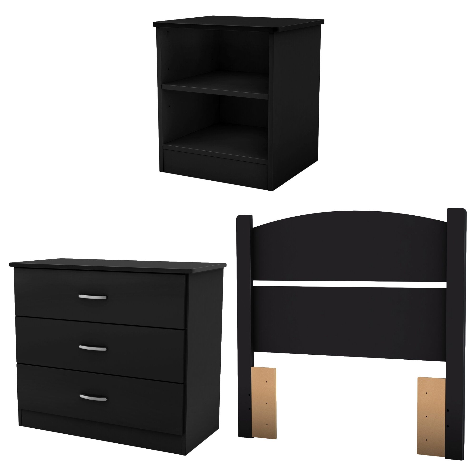 set product storage drawers unit pur today with by inch free home bestar shipping overstock drawer garden