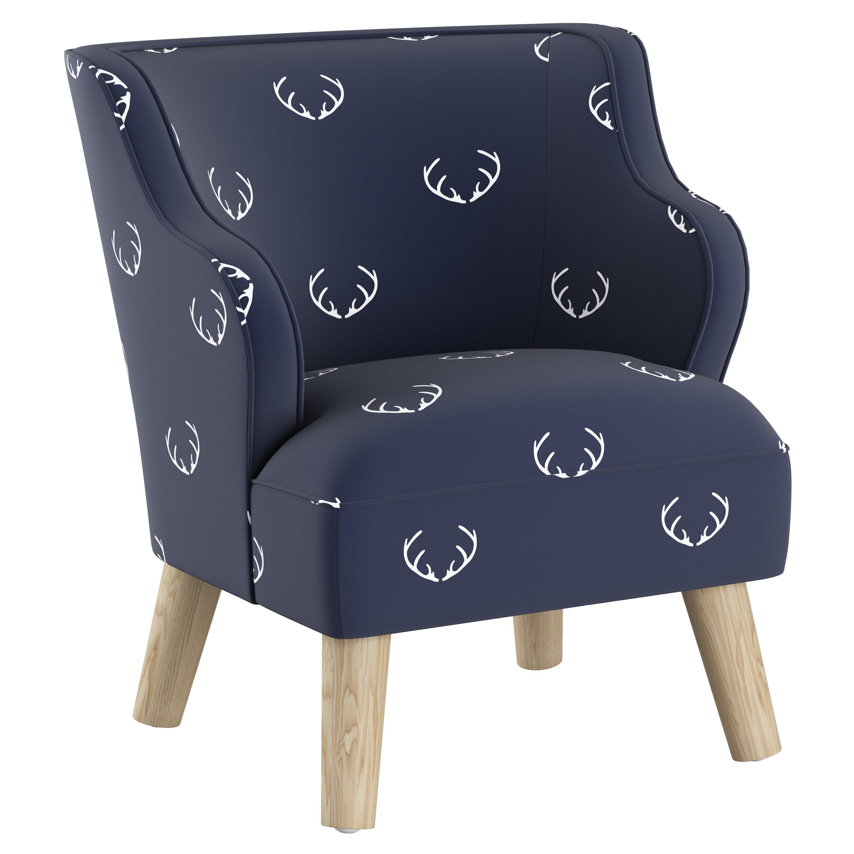 Superb Martahus Modern Kids Club Chair Creativecarmelina Interior Chair Design Creativecarmelinacom