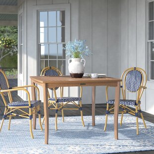 Farmhouse Rustic Outdoor Dining Tables Birch Lane