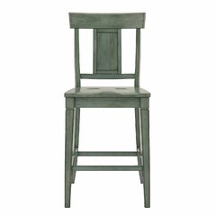 Admirable Farmhouse Rustic Counter 24 27 Bar Stools Birch Lane Customarchery Wood Chair Design Ideas Customarcherynet