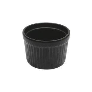 Microstoven Round Ramekin (Set of 6)