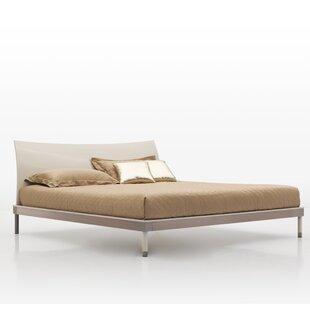 Argo Furniture Platform Bed
