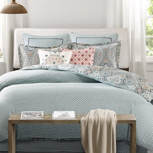 Echo Design™ Sterling Reversible Comforter Set