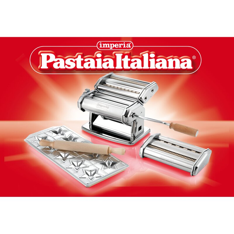 Imperia 20 615 Pastaia italiana
