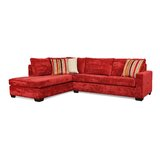 Routh 115.75 Left Hand Facing Large Sectional by Red Barrel Studio®
