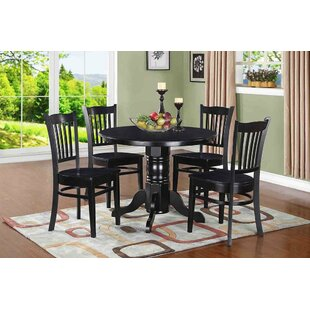 Solid Wood Dining Chair (Set of 2) TTP Furnish