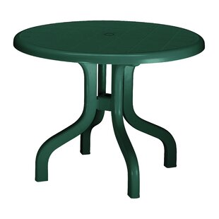Naia Round Folding Outdoor Dining Table By Sol 72 Outdoor