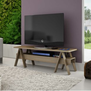 Affordable Théo TV Stand for TVs up to 32 by Union Rustic Reviews (2019) & Buyer's Guide