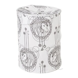 Anzavia Laundry Bin By Isabelle & Max