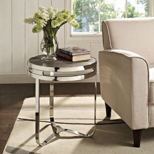 Provision End Table by Modway