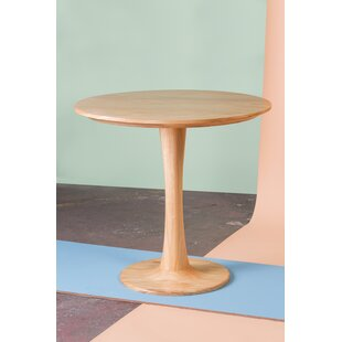 Penny Solid Wood Dining Table