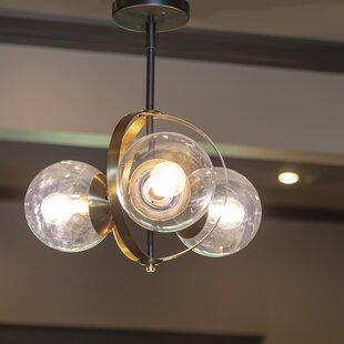 Outdoor Hanging Globe Light | Wayfair