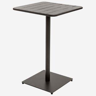 Yasser Steel Bar Table Image