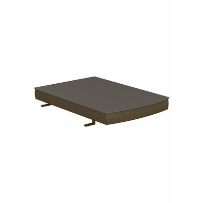 Kor Metal Coffee Table by Tropitone Design