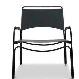 Trace Armchair