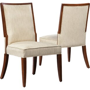 Upholstered Dining Chair by Fairfield Chair Find