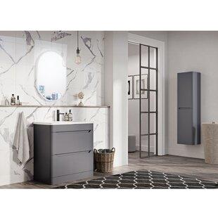 Raqueta 800mm Free-Standing Vanity Unit By Belfry Bathroom