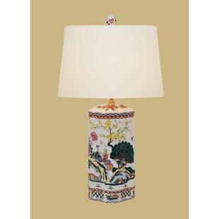 Shah Vase 27 Table Lamp