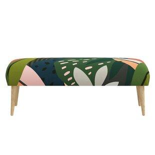 Jurnee Upholstered Bench