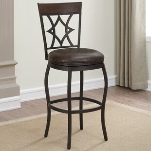 Buchanan 30 Swivel Bar Stool DarHome Co
