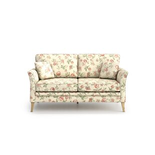 Brightling 2 Seater Loveseat By Three Posts