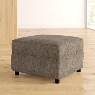 Brynlee Footstool By Zipcode Design