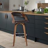 Pensacola Swivel Bar & Counter Stool by Corrigan Studio®
