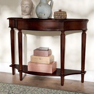 Dory Console Table by World Menagerie