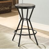 Hardman 24 Bar Stool by Williston Forge
