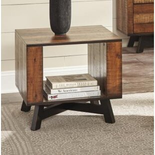Foundry Select Cheltenham End Table
