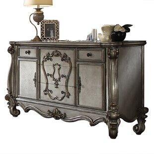 Welton 5 Drawer Combo Dresser