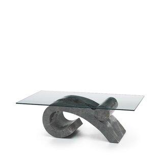 Shifflett Coffee Table By Metro Lane