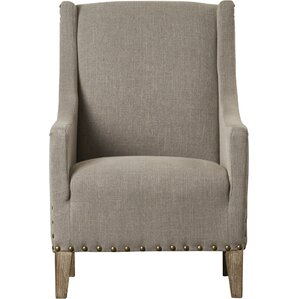 Burnt Store Marina Armchair by One Allium Way