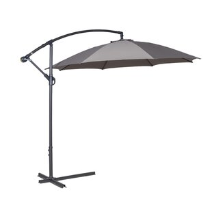 Allie 3m Cantilever Parasol By Freeport Park