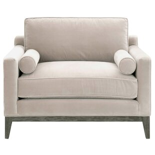 Romola Armchair by Gracie Oaks