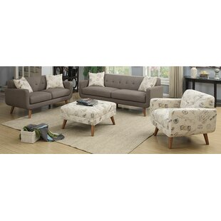 Mistana Configurable Living Room Set