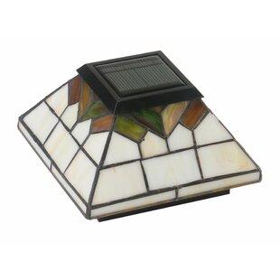 Classy Caps Solar Light Fe..