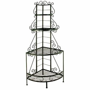 Shamus Corner Baker's Rack by Red Ba..