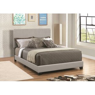Searching for Bazzinotti Upholstered Panel Bed ByEbern Designs